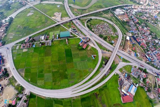 Nút giao thông quốc lộ số 5