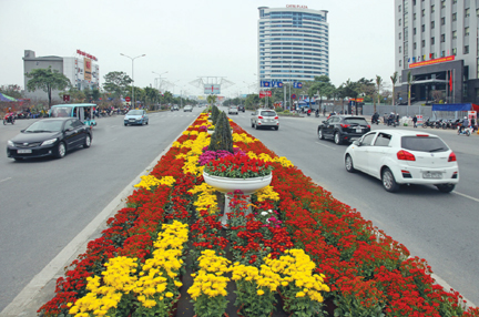 Cat Bi Plaza Do thi Hai Phong